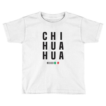 Chihuahua Toddler T-shirt Designed By Chris Ceconello
