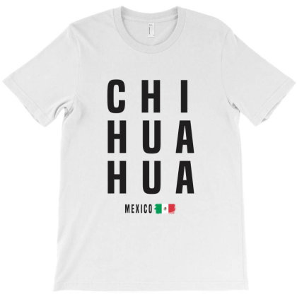 Chihuahua T-shirt Designed By Chris Ceconello