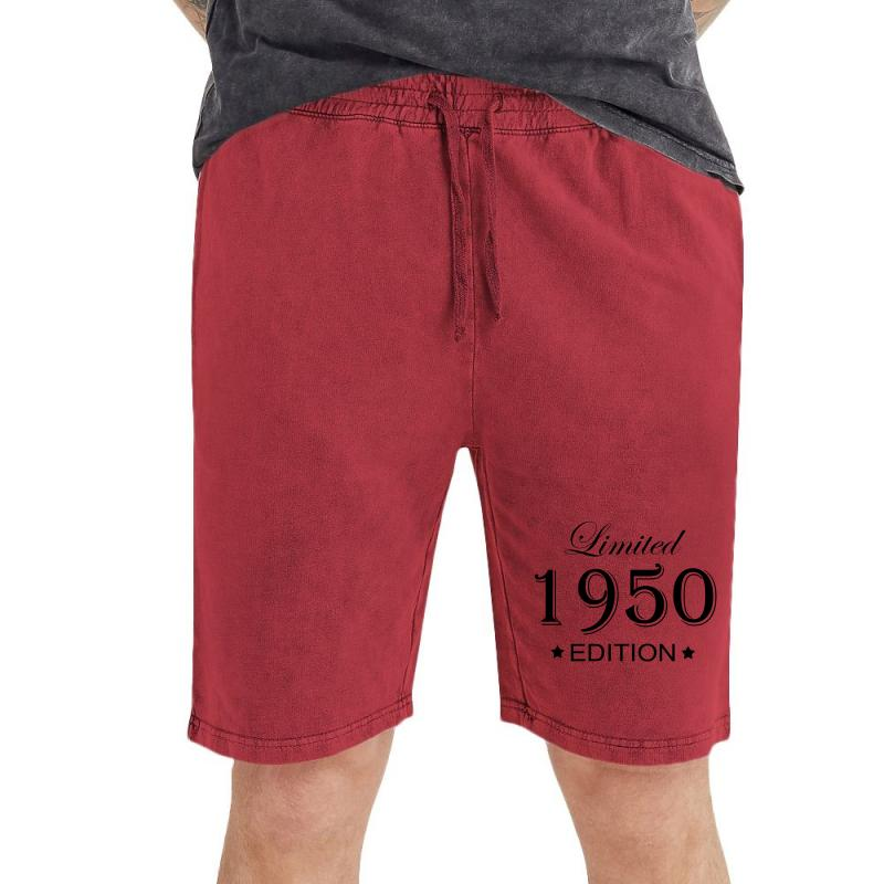 Limited Edition 1950 Vintage Short | Artistshot