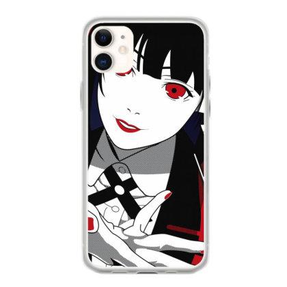 Yumeko Kakegurui Iphone 11 Case Designed By Paísdelasmáquinas