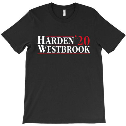 Westbrook 2020 President 2020 T-shirt Designed By Azura Store