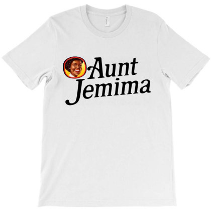 Awesome Aunt Jemima T-shirt Designed By Azura Store