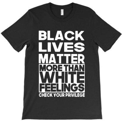 Black Lives Matter Cool T-shirt Designed By Azura Store