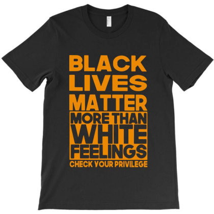 Black Lives Matter Quotes T-shirt Designed By Azura Store