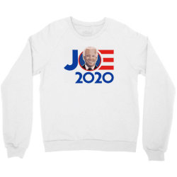joe 2020 politics Crewneck Sweatshirt | Artistshot