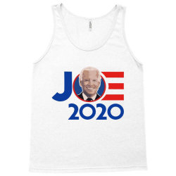 joe 2020 politics Tank Top | Artistshot