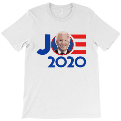 Joe 2020 Politics T-shirt Designed By Azura Store