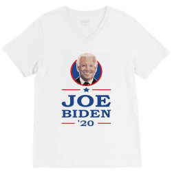 joe biden '20 politics V-Neck Tee | Artistshot