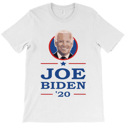 Joe Biden '20 Politics T-shirt Designed By Azura Store