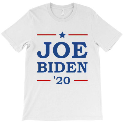 Joe Biden 2020 T-shirt Designed By Azura Store