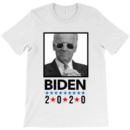 2020 Election Joe Biden 2020 T-shirt Designed By Azura Store