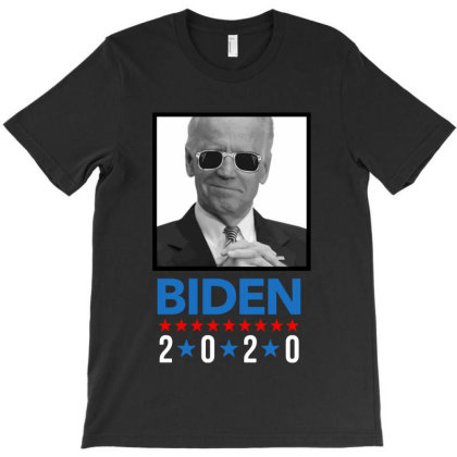Usa Joe Biden 2020 T-shirt Designed By Azura Store