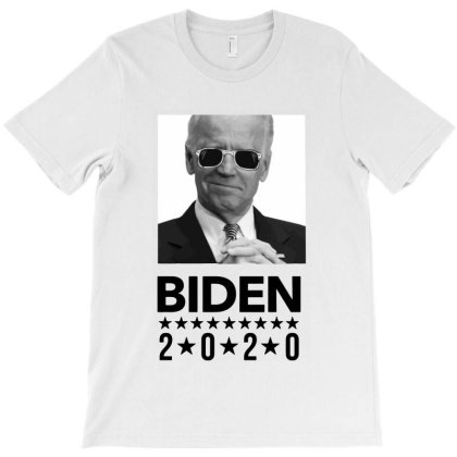 President 2020 Joe Biden 2020 T-shirt Designed By Azura Store
