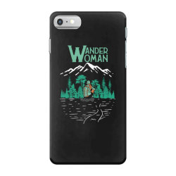wander woman iPhone 7 Case | Artistshot