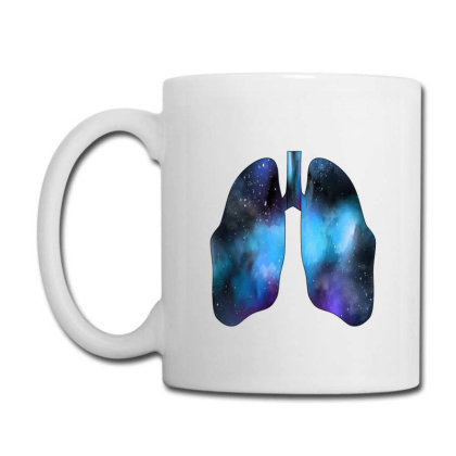 White Lungs Coffee Mug Designed By Bettercallsaul