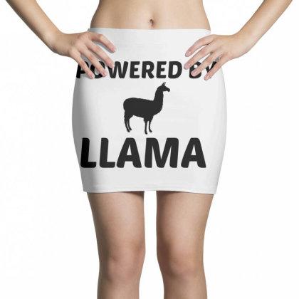 Llama Powered Mini Skirts Designed By Perfect Designers