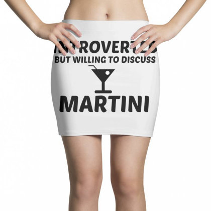 Martini Introverted But Willing To Discuss Mini Skirts Designed By Perfect Designers