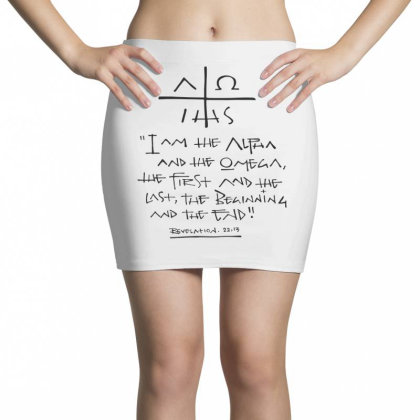 Jesus Mini Skirts Designed By Disgus_thing