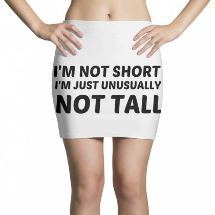 Not Tall Mini Skirts Designed By Perfect Designers