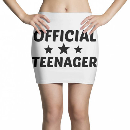 Official Teenager Mini Skirts Designed By Perfect Designers