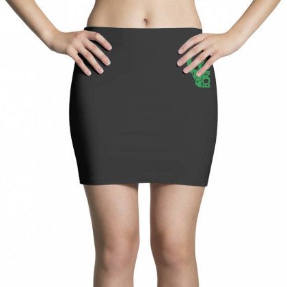 Boxing Mini Skirts Designed By Disgus_thing