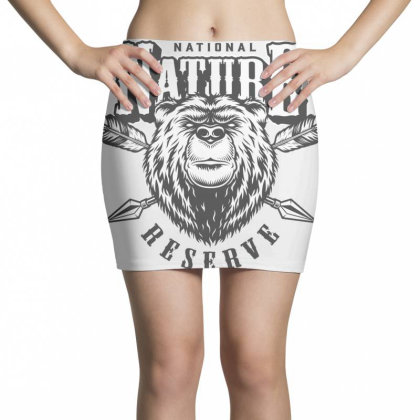 National Nature Reserve Mini Skirts Designed By Estore