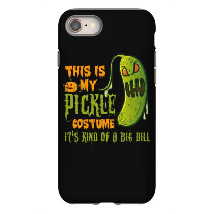 This Is My Pickle Iphone 8 Case Designed By Gnuh79