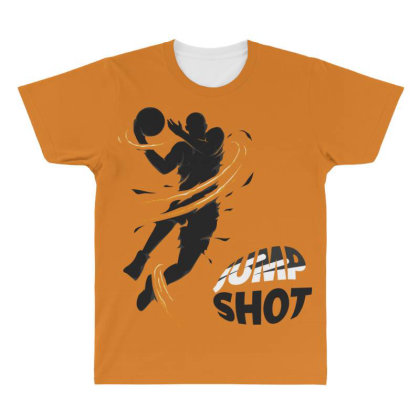 Jump All Over Men's T-shirt Designed By Disgus_thing