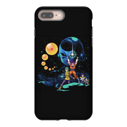 Dragon Wars Iphone 8 Plus Case Designed By Kakashop
