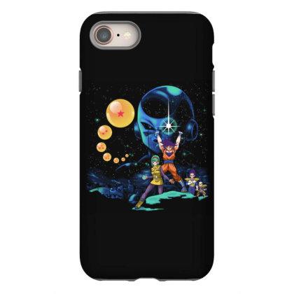 Dragon Wars Iphone 8 Case Designed By Kakashop