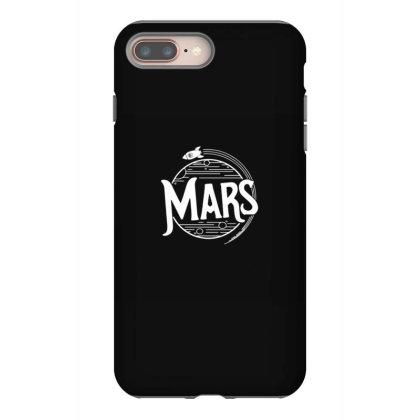 Mars Iphone 8 Plus Case Designed By Disgus_thing