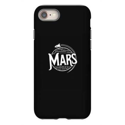 Mars Iphone 8 Case Designed By Disgus_thing