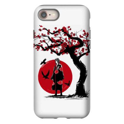 Ninja Under The Sun Iphone 8 Case Designed By Ddjvigo