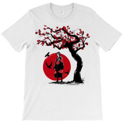 Ninja Under The Sun T-shirt Designed By Ddjvigo