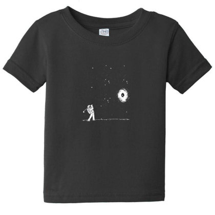 Space Baby Tee Designed By Disgus_thing