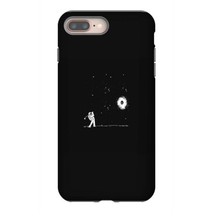 Space Iphone 8 Plus Case Designed By Disgus_thing