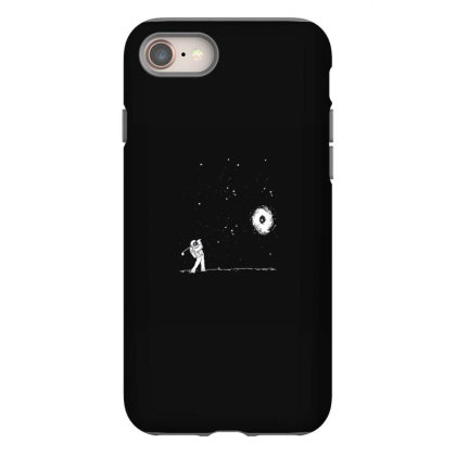 Space Iphone 8 Case Designed By Disgus_thing
