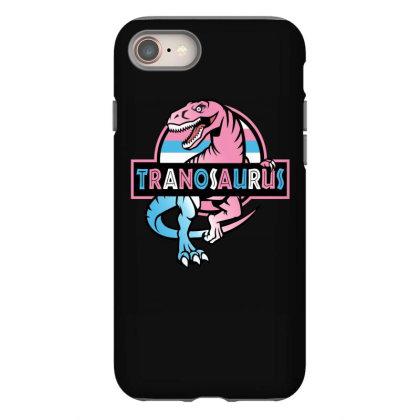 Tranosaurus Iphone 8 Case Designed By Badaudesign