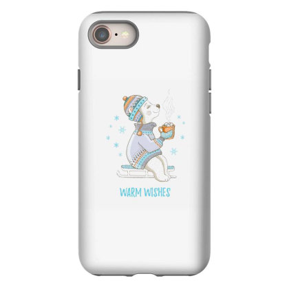 Warm Iphone 8 Case Designed By Disgus_thing