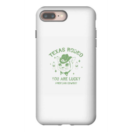 Texas Iphone 8 Plus Case Designed By Disgus_thing