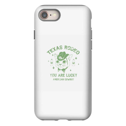 Texas Iphone 8 Case Designed By Disgus_thing