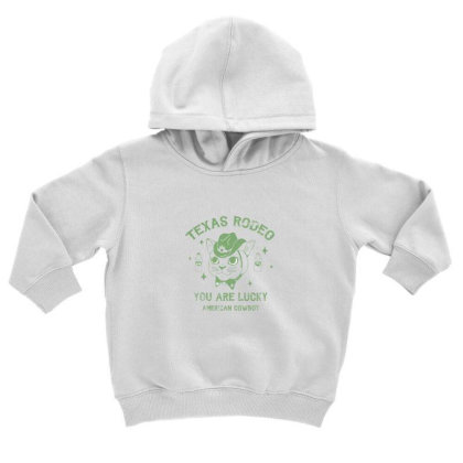 Texas Toddler Hoodie Designed By Disgus_thing