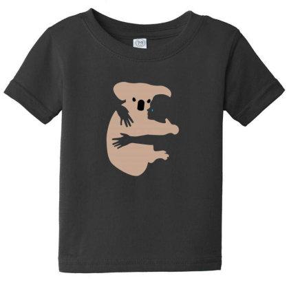 Koala Baby Tee Designed By Disgus_thing