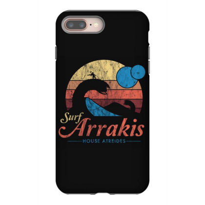 Surf Arrakis Iphone 8 Plus Case Designed By Kakashop