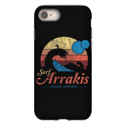 Surf Arrakis Iphone 8 Case Designed By Kakashop