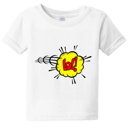 Lol Baby Tee Designed By Chiks