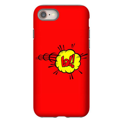Lol Iphone 8 Case Designed By Chiks