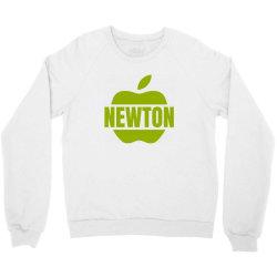 isaac newton Crewneck Sweatshirt   Artistshot