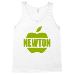 isaac newton Tank Top   Artistshot