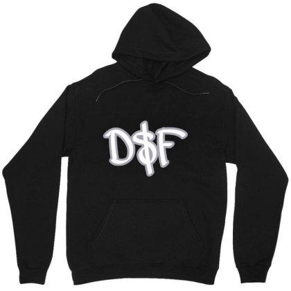 D$f(1) Unisex Hoodie